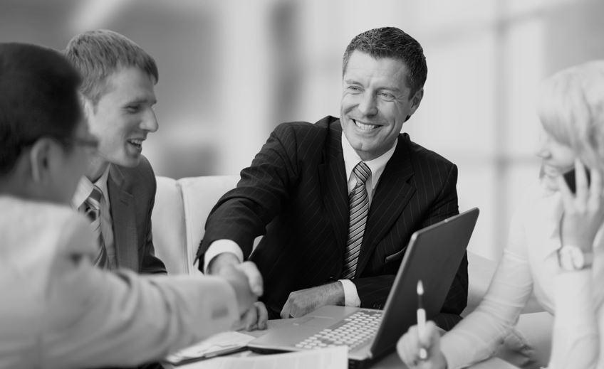 COMERCIAL - Consulting - Venta consultiva