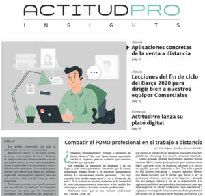 Insights Pro Nº11 Octubre 20 - Diciembre 20